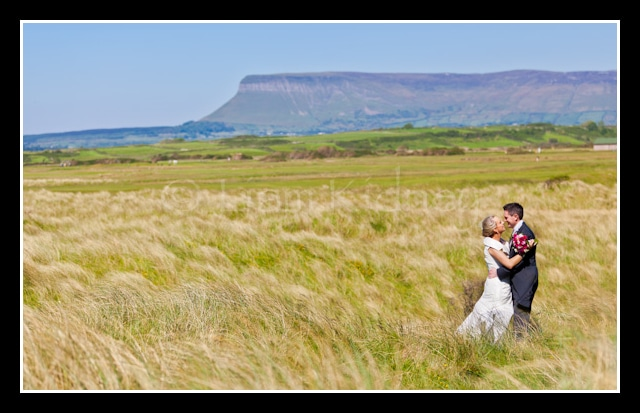 Wedding of Paula & James, Rosses Point, Co. Sligo & Castledargan Hotel, Co. Sligo | Sligo Wedding Photographer