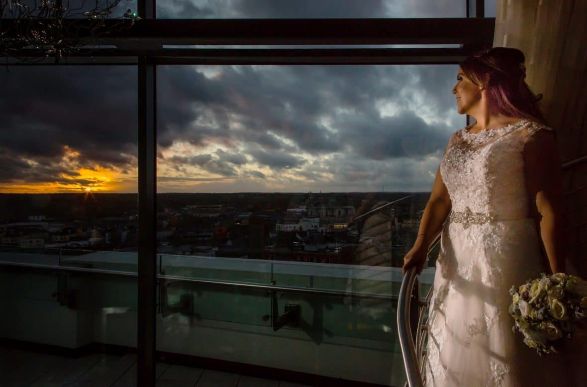 Sheraton Hotel Athlone | Westmeath Wedding Photography