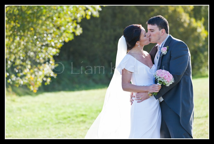 Wedding of Jillian & Dan, Mount Temple Church and Hodson Bay Hotel, Athlone Co. Westmeath | Westmeath Wedding Photographer