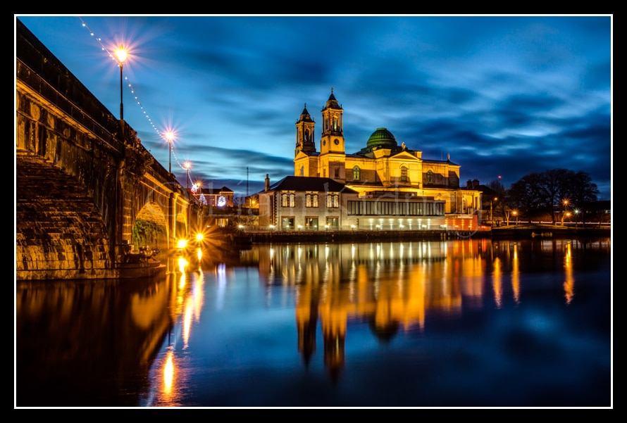 Digital Photography Course In Athlone April 2019