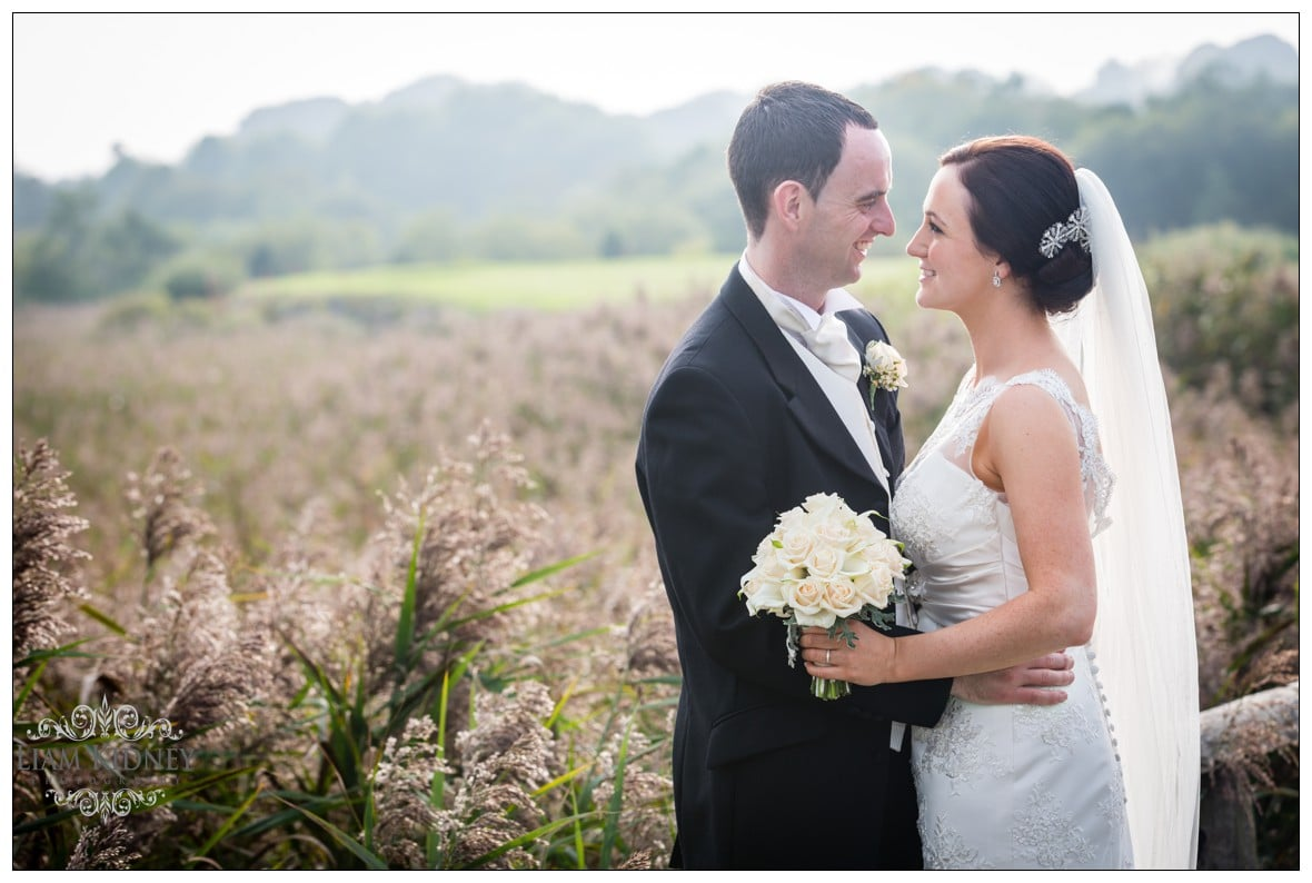 Wedding of Eoin and Eimear, Drumraney Church, Glasson Country House Hotel |Westmeath Photographer