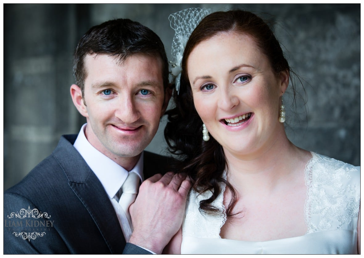 Wedding of Clare and John Paul, NUIG Church, Ardilaun Hotel |Galway Photographer