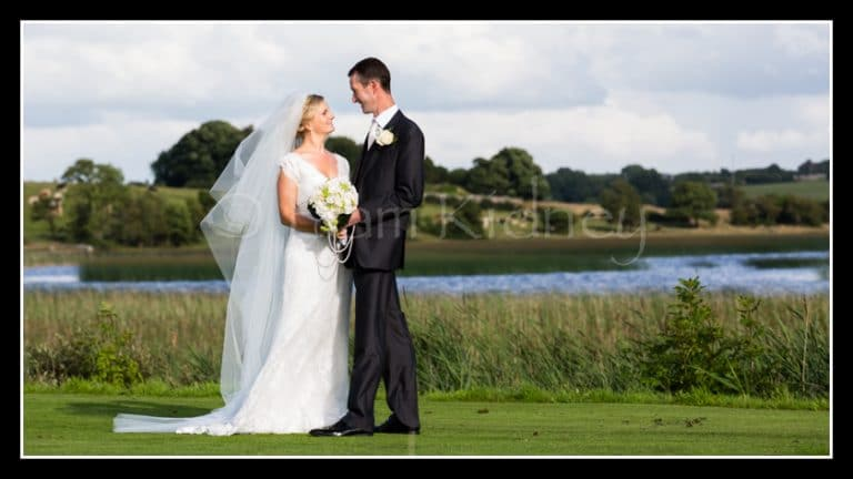 Read more about the article Wedding of Anita and John, Drum Church, Glasson Country House Hotel |Westmeath Photographer