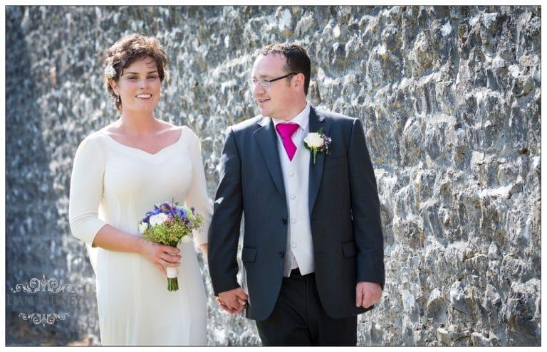 Wedding of Geraldine and Brendan Clooneycolgan Church, Hodson Bay Hotel |Westmeath photographer