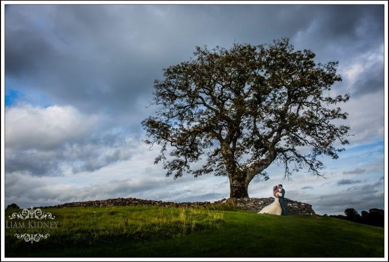 Weddding of Shane and Elaine, Castle Dargan Hotel |Sligo Photographer