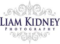 Liam Kidney logo