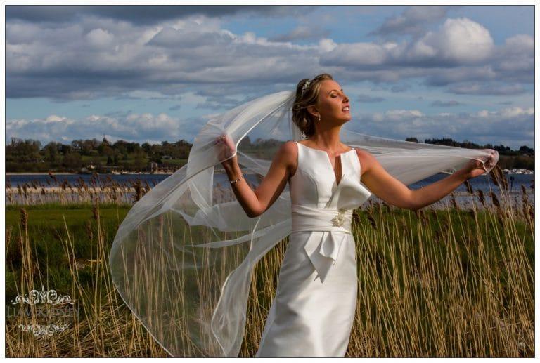Alan & Stephanie | Glasson Hotel Wedding | Mount Temple Church, Athlone, Co. Westmeath