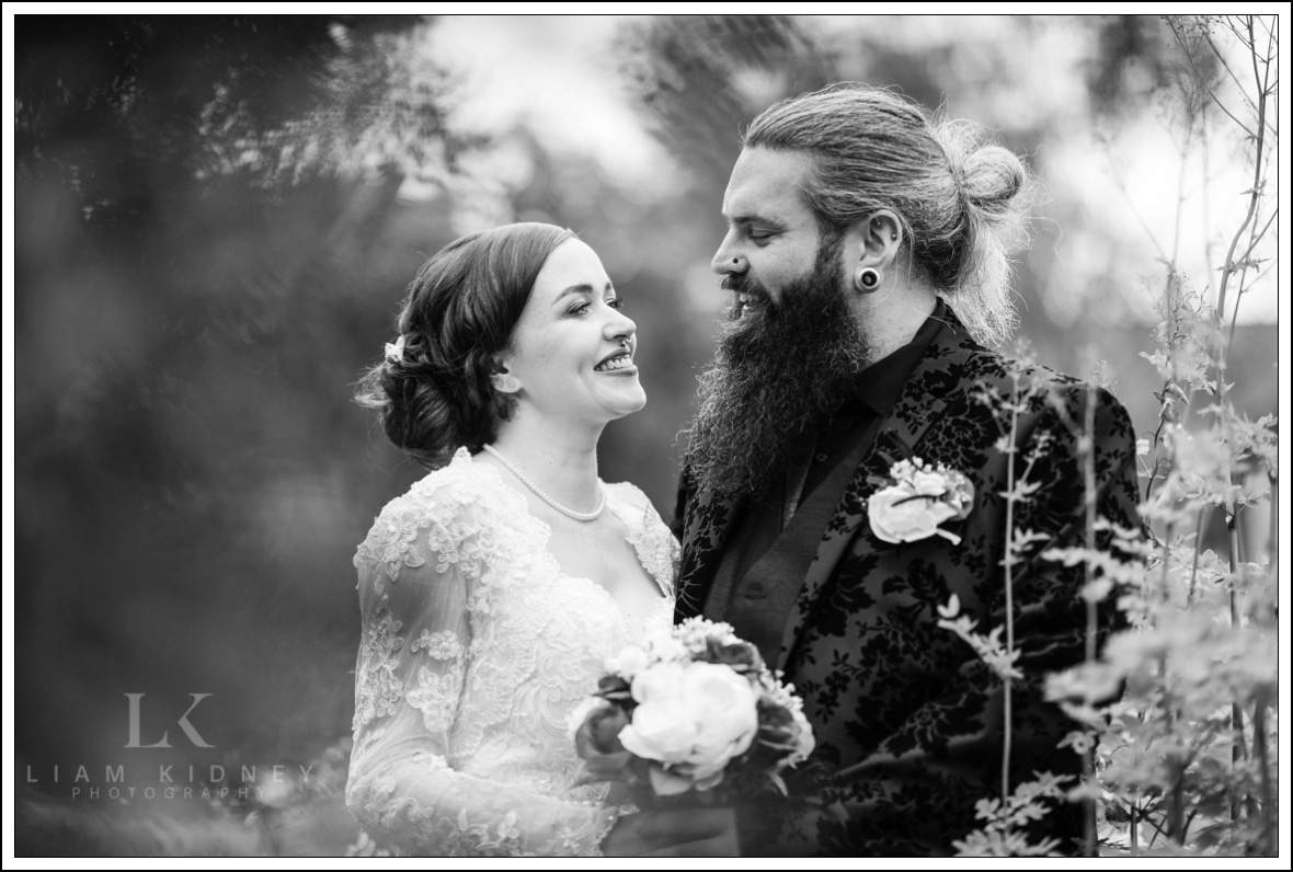 Ian + Suzi's Oranmore Castle Wedding