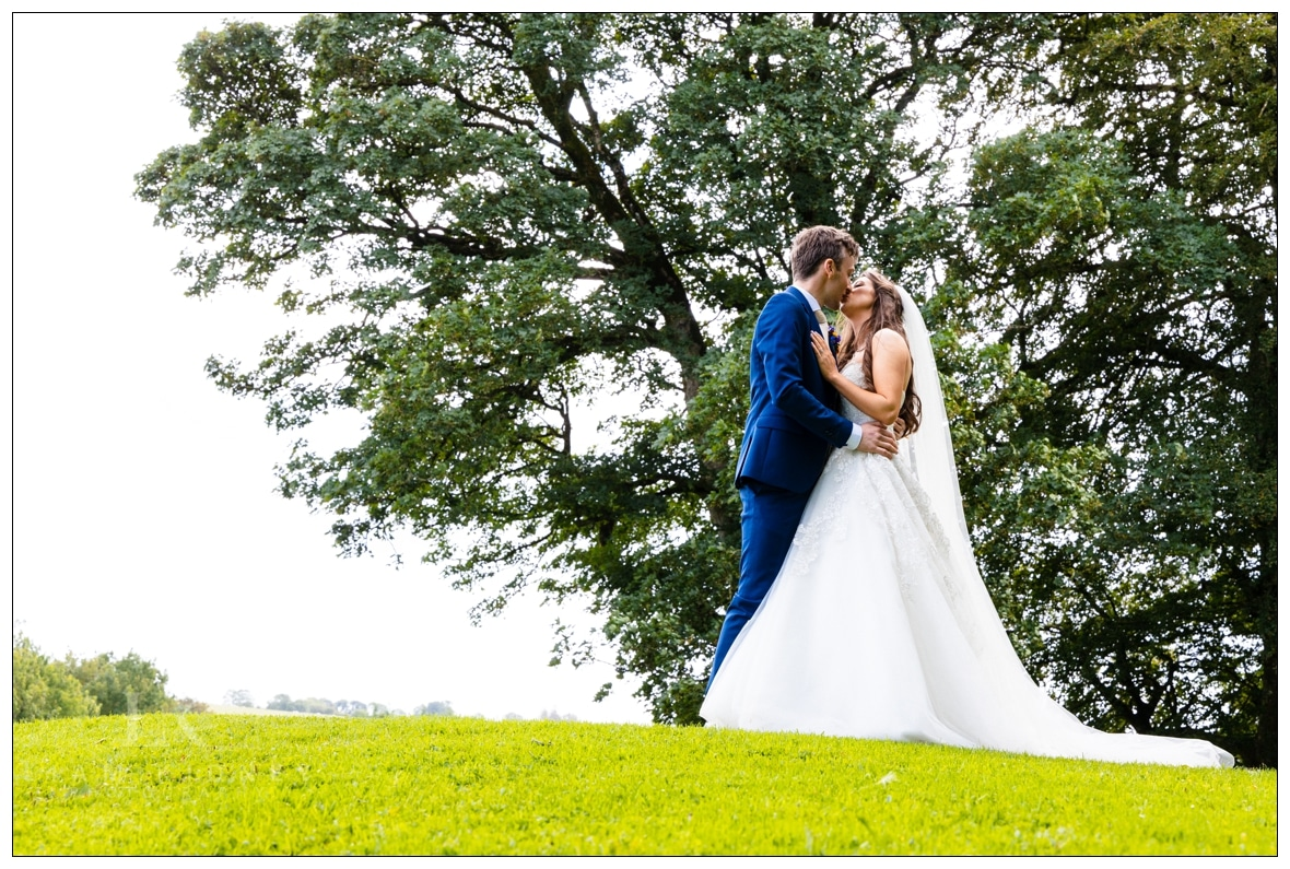 Fiona and Liam's Claregalway Hotel Wedding