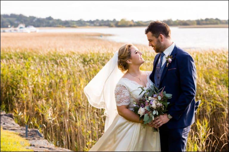 Wineport Lodge in Athlone, Ireland | Westmeath Wedding Photography