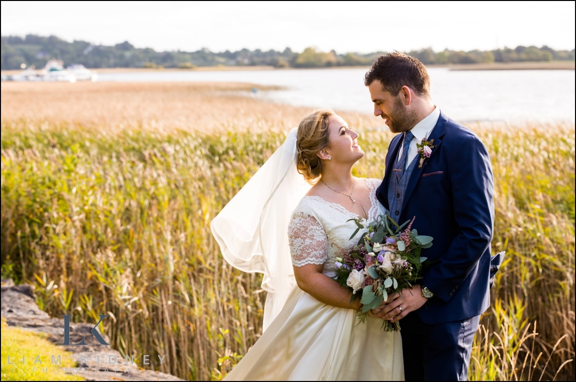 Wineport Lodge in Athlone, Ireland | Westmeath Wedding Photography